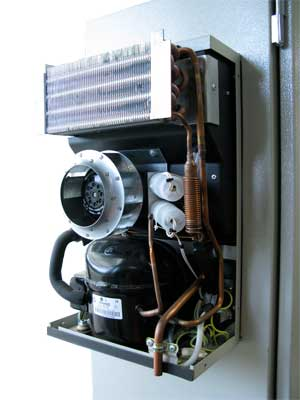Wall Mounted Air Conditioner pumps