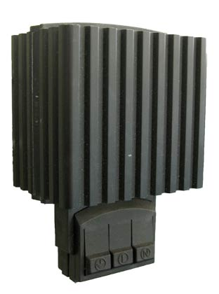 Anti-condensation Heater - Natural Convection