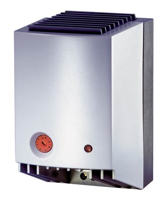 Anti-condensation Heater - Forced Convection with thermostat