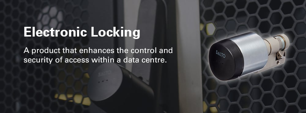 electronic locking