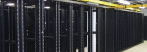 Pipe Networks Data Centre