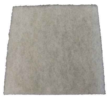 Climate Control Accessories - Filter Cloth